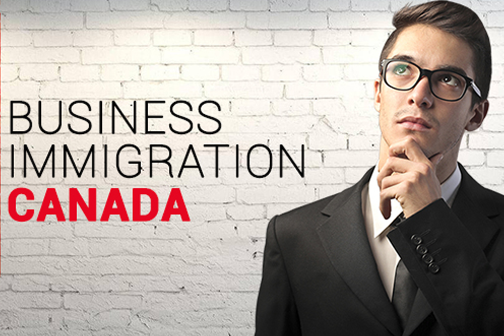 business immigration canada
